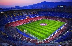 Eixample-Camp Nou